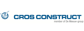 Logo CrosConstruct
