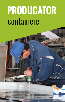Producator containere