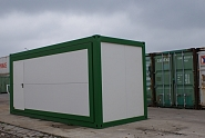 Container expandabil - inchis 1