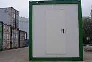 Container expandabil - inchis 2